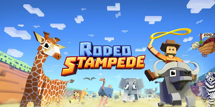 Descargar Rodeo Stampede Para Android