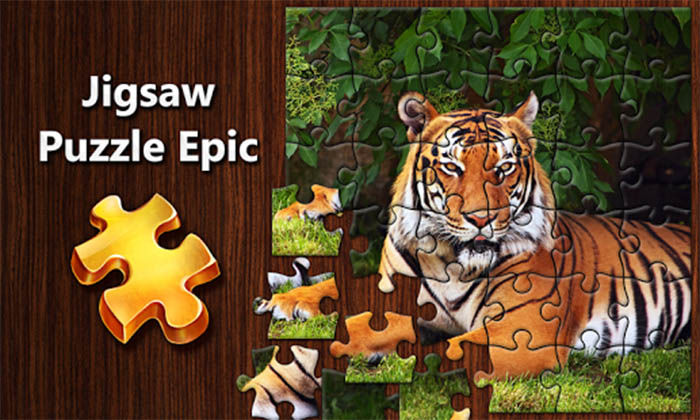 Rompecabezas Jigsaw Puzzles