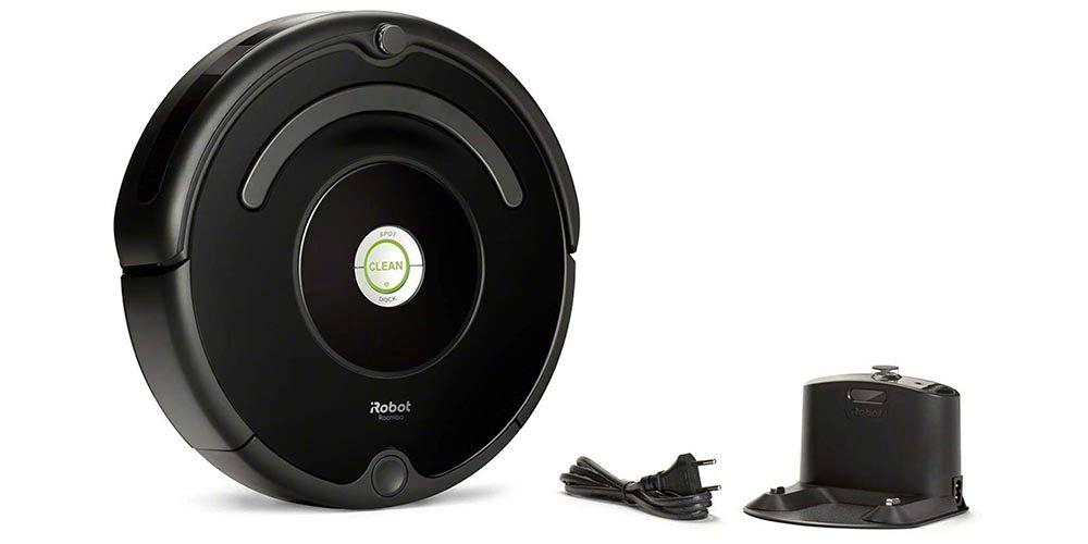 Roomba BF