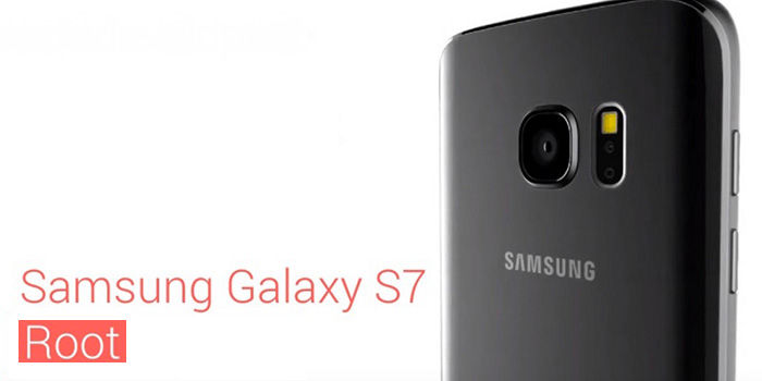 Rootear Galaxy S7