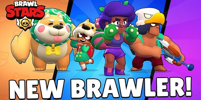 Rosa New Brawler destacada