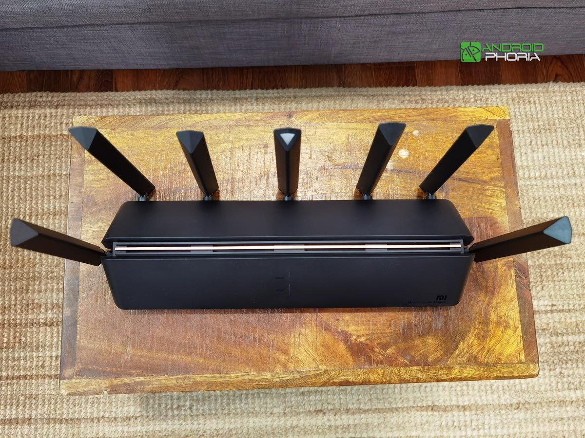 Router Xiaomi AX3600