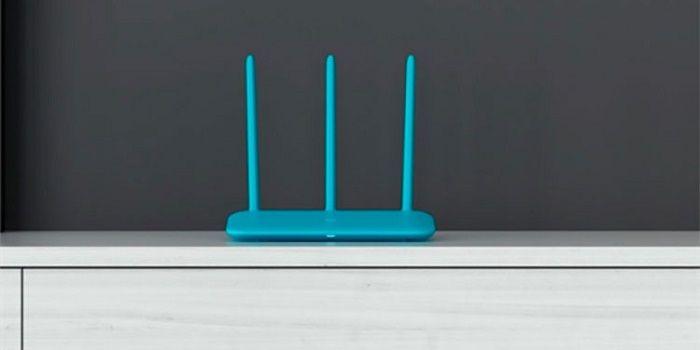 Router Xiaomi 4Q