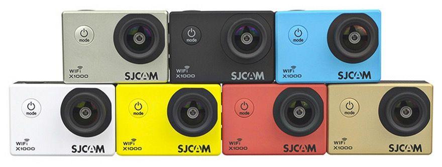 SJCAM X1000