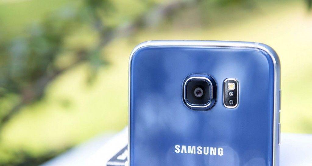 Sacar fotos RAW Galaxy S6