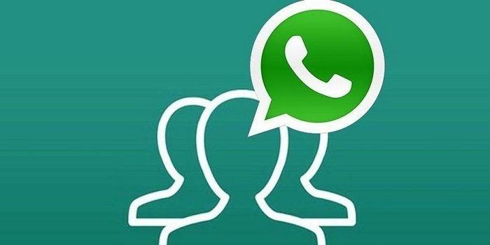 Salir de todos los grupos de WhatsApp