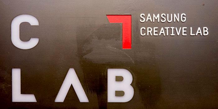 Samsung C-Lab