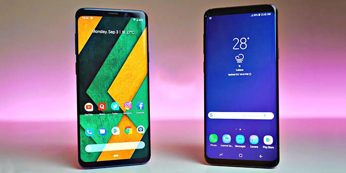 Samsung Experience 10 en cualquier Galaxy