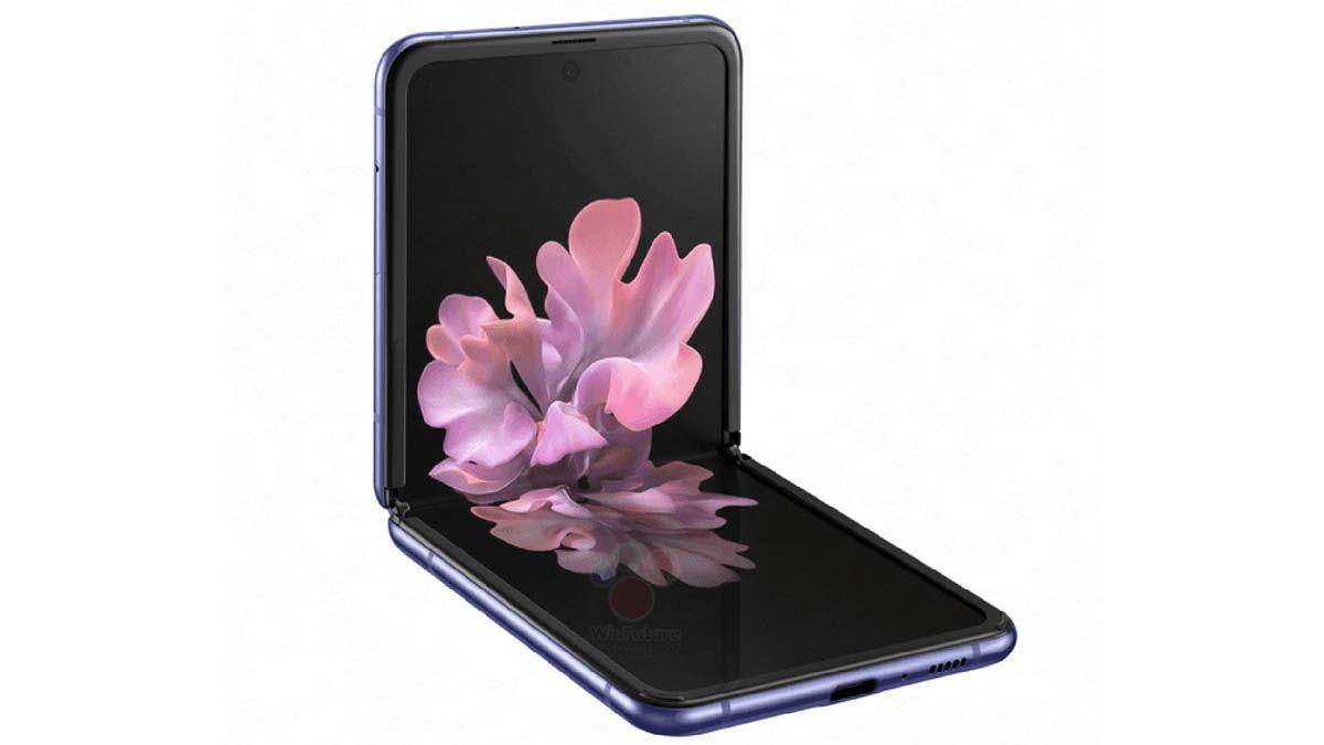 Samsung Galax Z Flip precio y disponibilidad