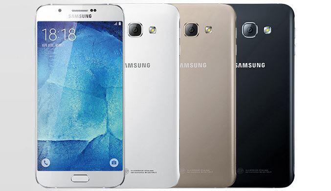 Samsung Galaxy A8 precio y lanzamiento