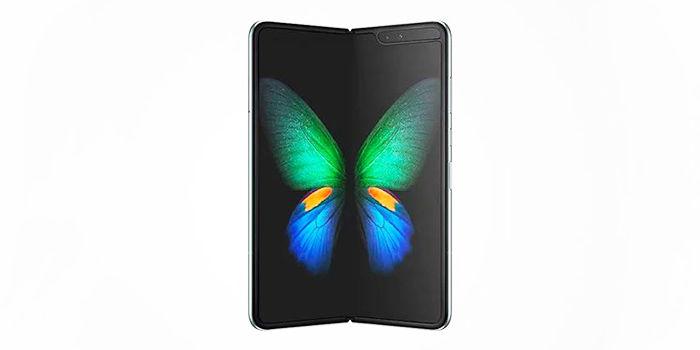 Samsung Galaxy Fold lanzamiento