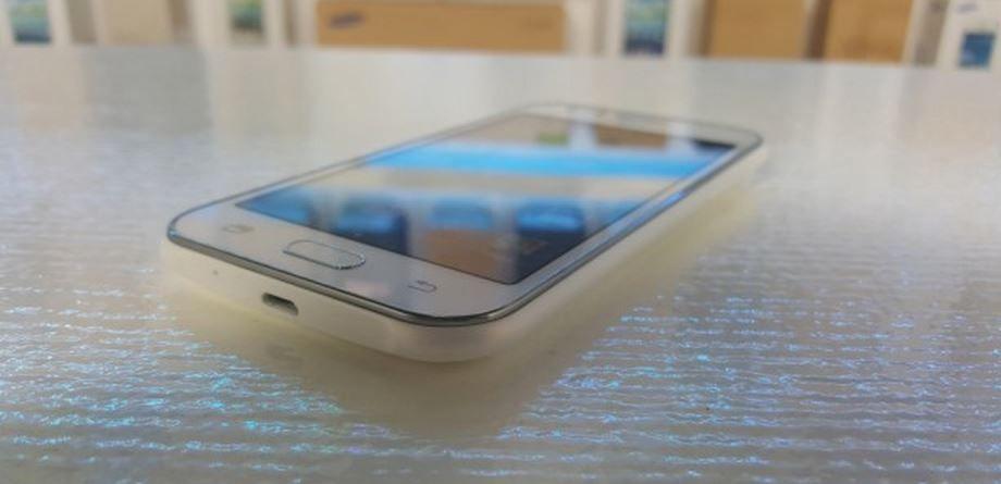 Samsung Galaxy J2 rumores