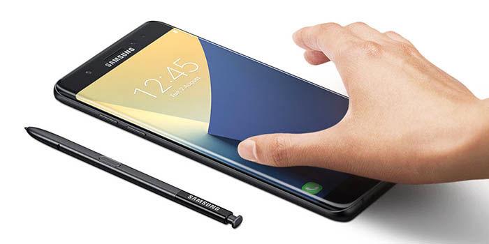 Samsung Galaxy Note 7 precio