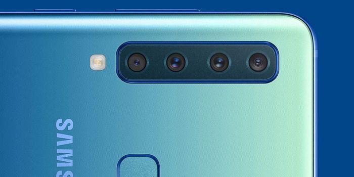 Samsung Galaxy S10 camaras