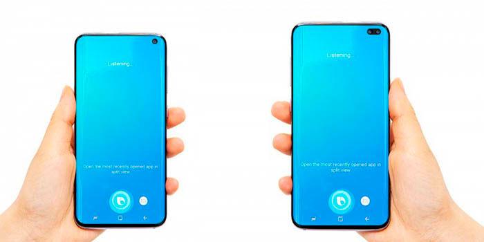 Samsung Galaxy S10 precio especificaciones fecha de salida