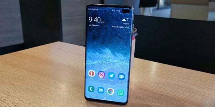 Samsung Galaxy S10 trucos y conssejos