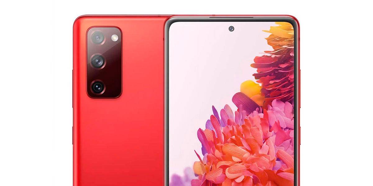 Samsung Galaxy S20 FE caracteristicas y precio