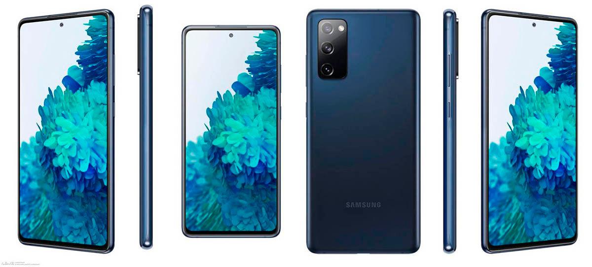 Samsung Galaxy S20 FE precio y lanzamiento
