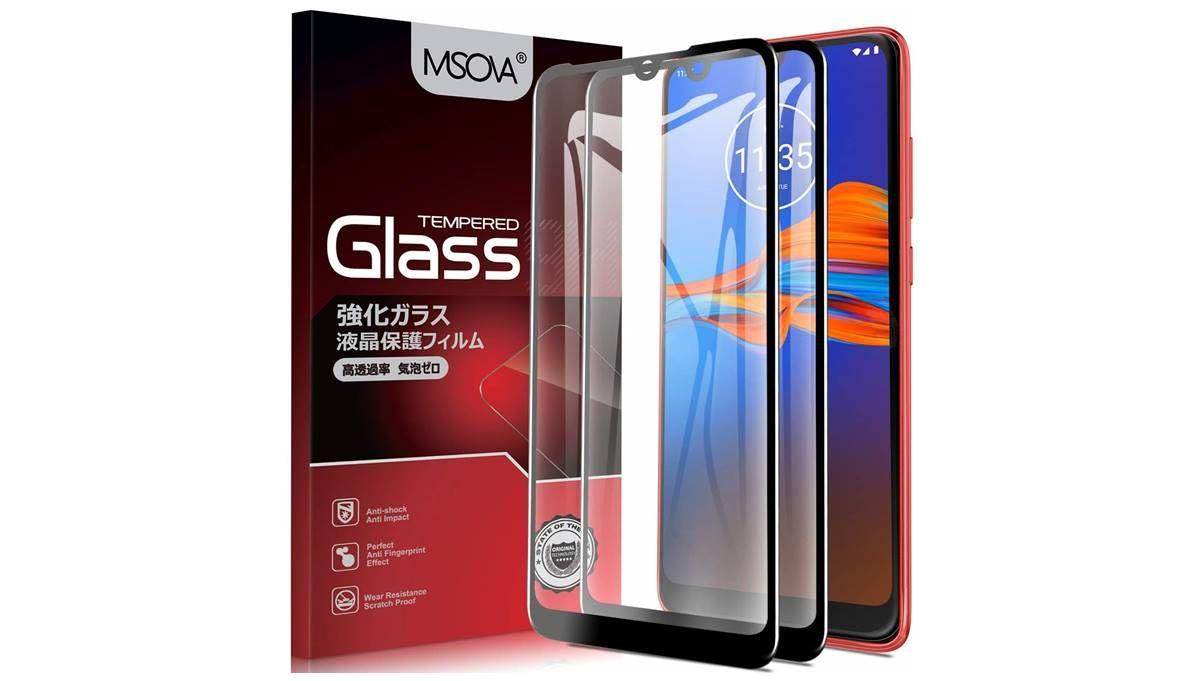 Samsung Galaxy S20 Ultra protector de pantalla reforzado