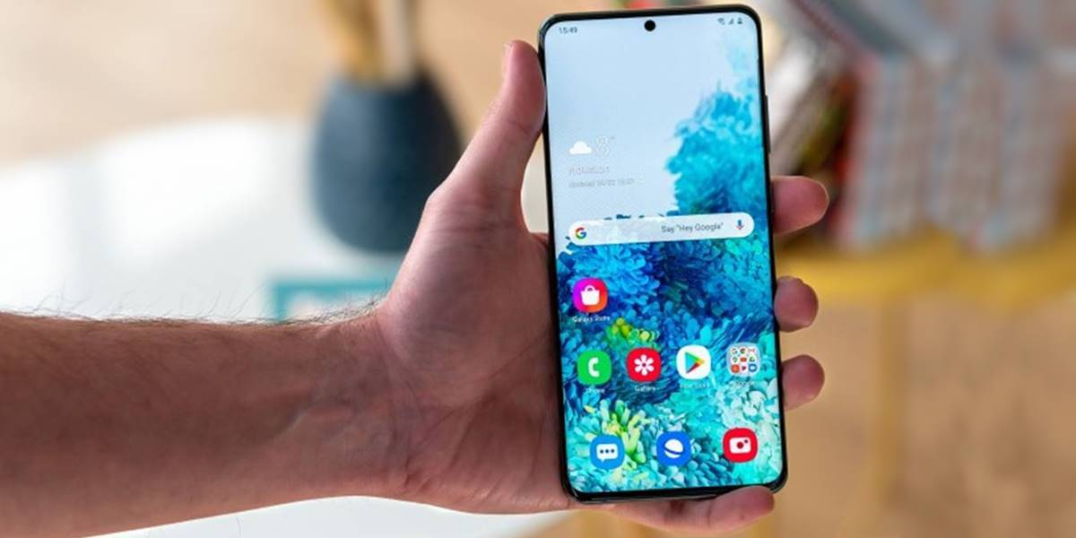 Samsung Galaxy S20 Ultra protectores de pantalla