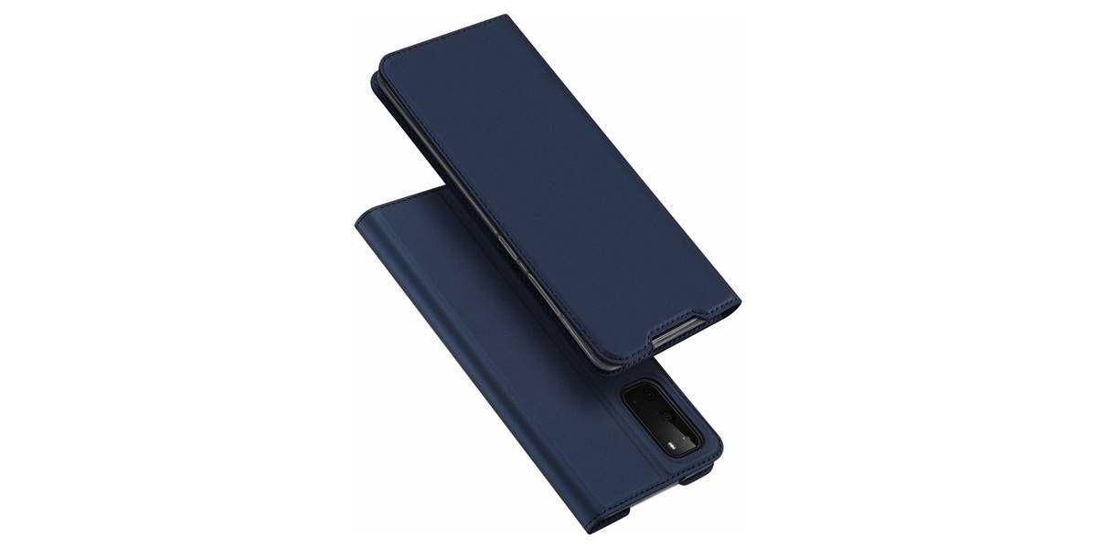 Samsung Galaxy S20 funda libro