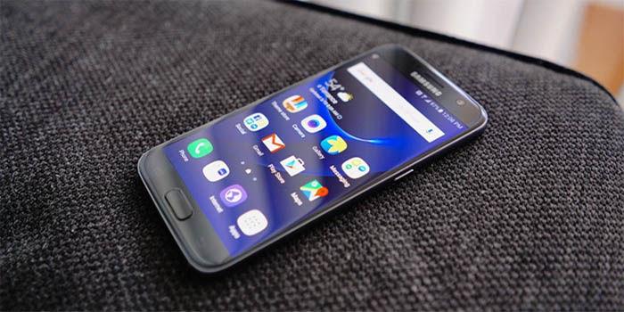 Samsung Galaxy S7 actualiza a Oreo