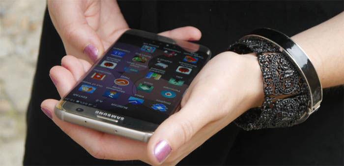 Samsung Galaxy S7 problemas