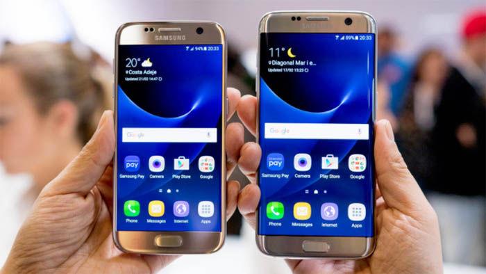 instalar android oreo 8 oficial galaxy s7