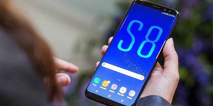 Samsung Galaxy S8 porque deberias comprarte un Android