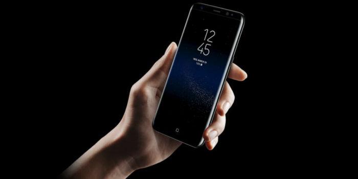 Problemas con el Galaxy S8. El móvil se reinicia de repente
