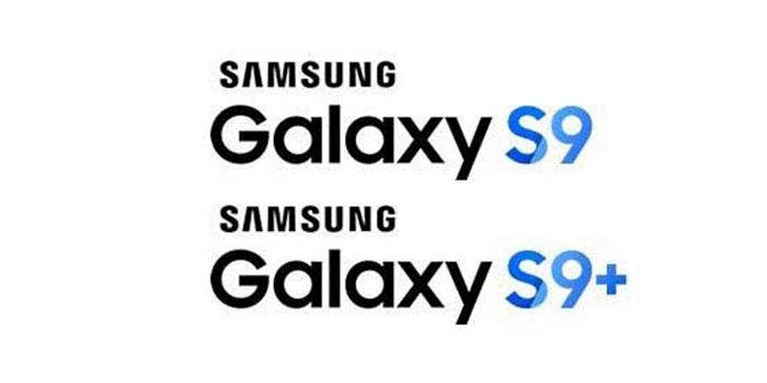 Samsung Galaxy S9 Logo