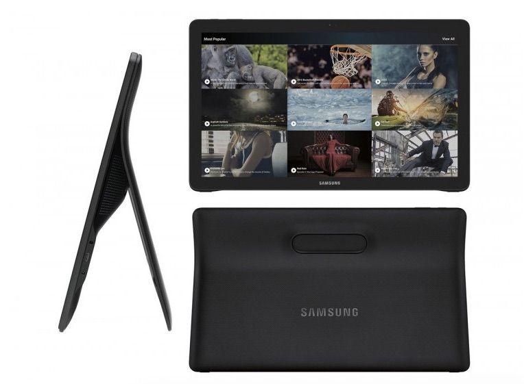 Samsung Galaxy View Características, Precio y Lanzamiento