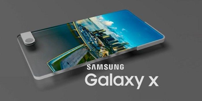 Samsung Galaxy X filtraciones