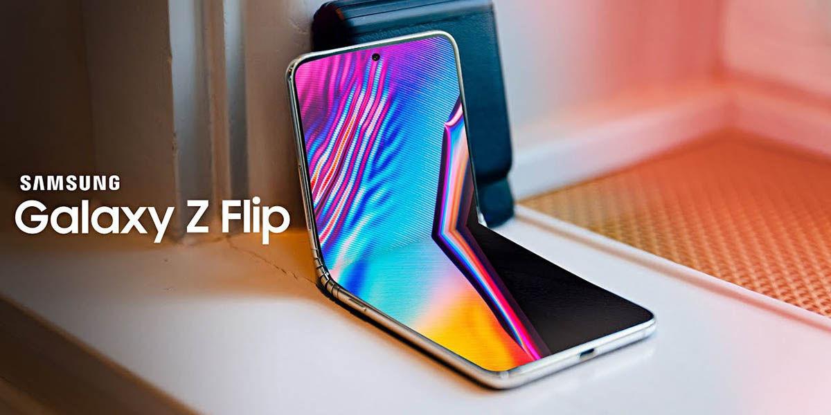 Samsung Galaxy Z Flip precio características lanzamiento