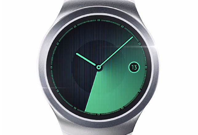 Samsung Gear 2 tendrá nano SIM