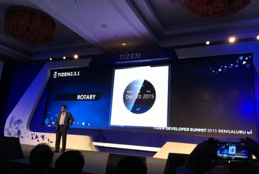 Samsung Gear A sin Android Wear