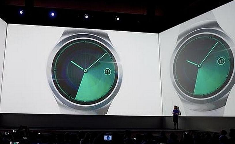 Samsung Gear S2 especificaciones y lanzamiento