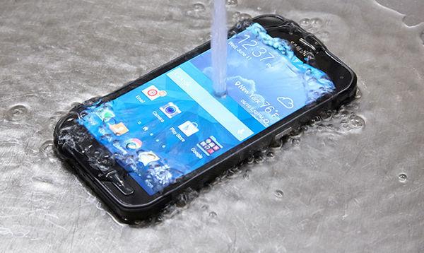 Versión anterior de este terminal. Samsung Galaxy S5 Active