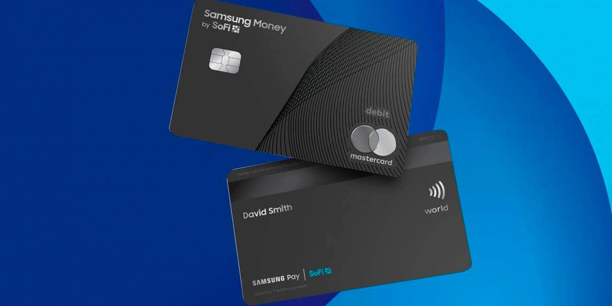 Samsung Money una tarjeta fisica asociada a Samsung Pay para pagar donde sea