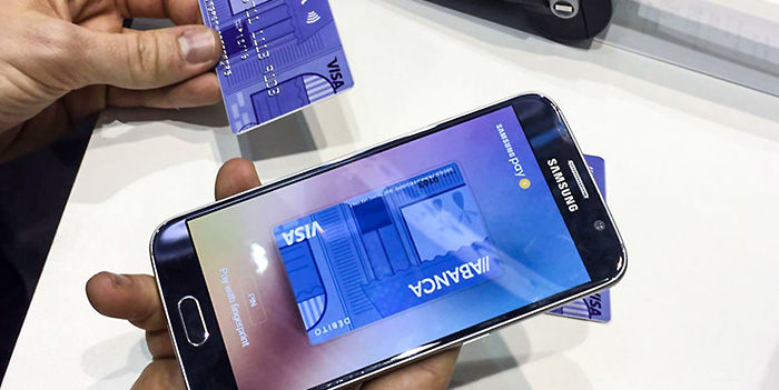 Samsung Pay ABANCA