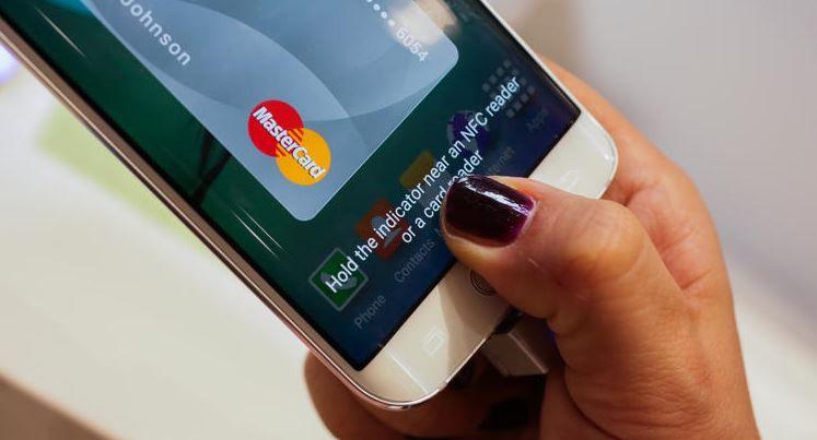 Samsung Pay - Fecha de Lanzamiento