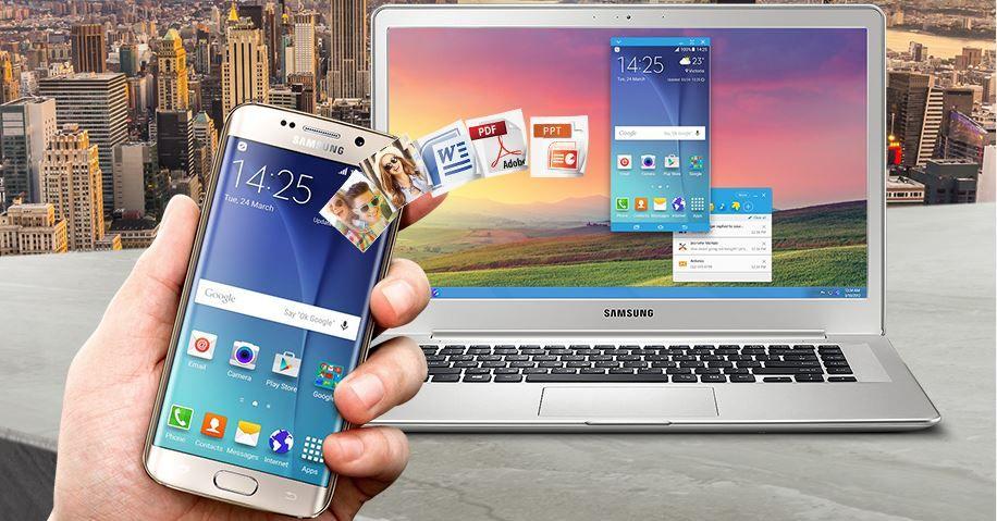 Samsung SydeSync 4.0