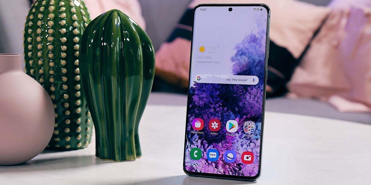 Samsung arregla un fallo en sus telefonos presente desde hace 6 años