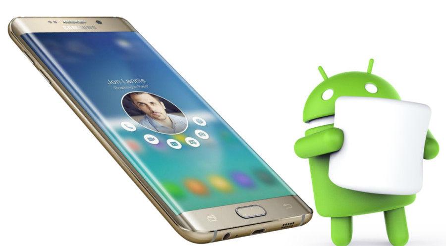 Samsung busca testers para Marshmallow