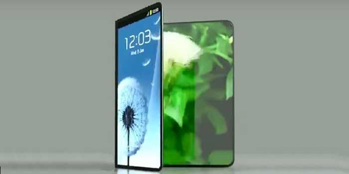 Samsung confirma Galaxy plegable