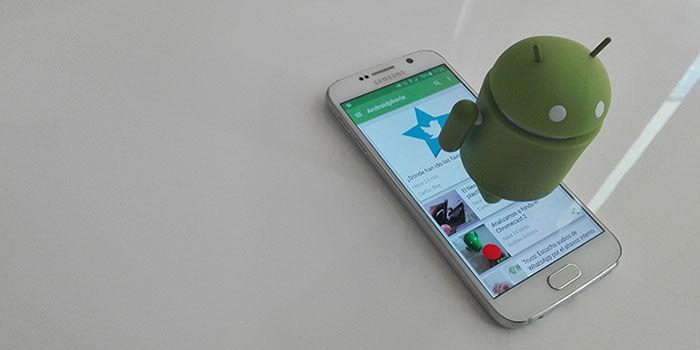 Samsung dejando de vender móviles en 5 años