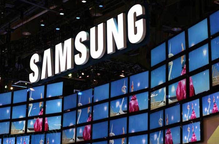 Samsung galaxy s10 presentacion