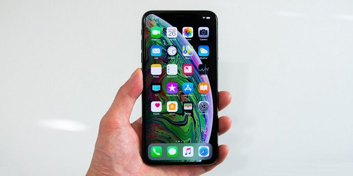 Samsung ganancias iPhone de 2018