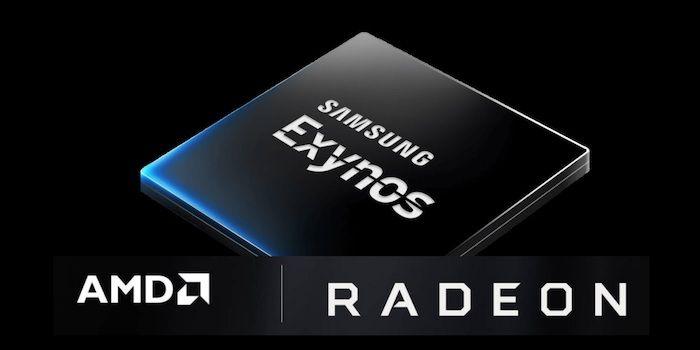 Samsung lanzará un móvil con GPU AMD en 2021