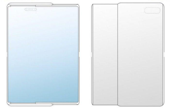 Samsung nuevo movil retractil